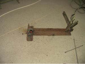 Самодельный трехфазный сварочный аппарат: ШАГ 4 - самодельная сварка
