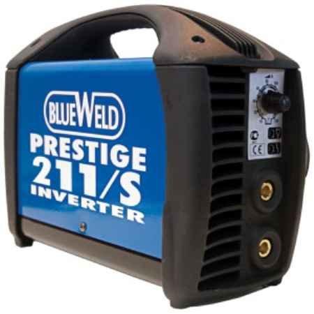 Купить Сварочный инвертор blueweld prestige 211/s