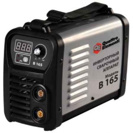 Купить Инверторный аппарат  quattro elementi b 165