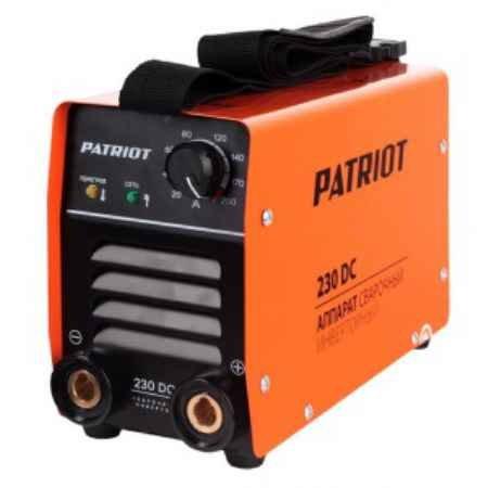 Купить Инвертор patriot 230dc