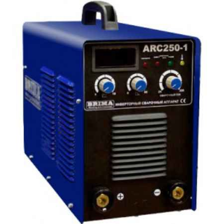 Купить Сварочный инвертор brima arc-250-1 380в