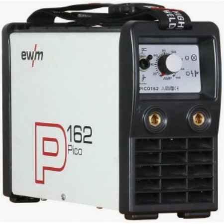 Купить Сварочный инвертор ewm pico 162