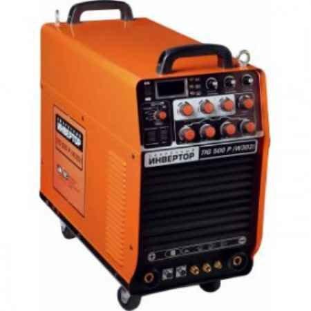 Купить Инверторный аппарат сварог tig 500 p w302