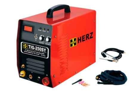 Купить Сварочный инвертор Herz TIG-250SY