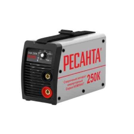 Купить Инверторный сварочный аппарат Ресанта САИ 250к