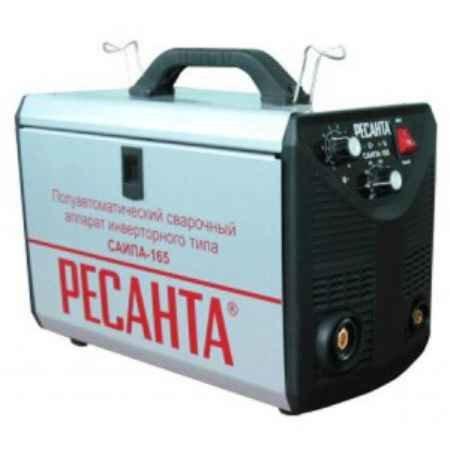 Купить Полуавтоматический инверторный сварочный аппарат Ресанта саипа 165