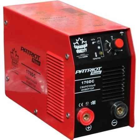 Купить Сварочный инвертор Patriot Power 170DC