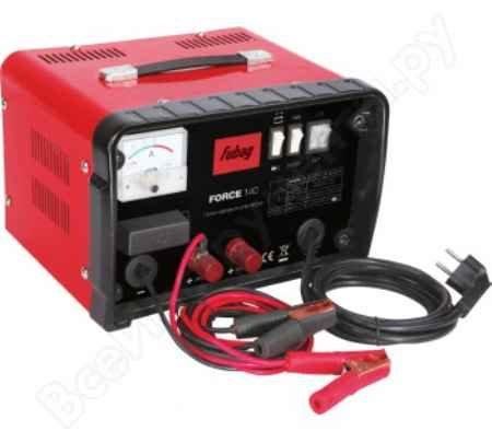 Купить Пуско-зарядное устройство Fubag  FORCE 140
