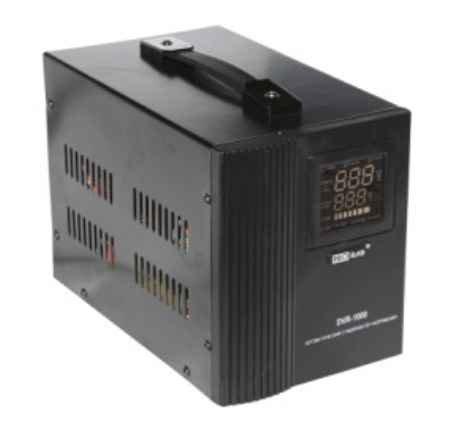 Купить Стабилизатор напряжения PRORAB DVR 1000
