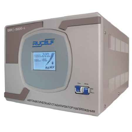 Купить Стабилизатор RUCELF SRFII-9000-L