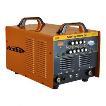 Купить Аргонодуговой сварочный инвертор redbo pulse тig-250 ac/dc