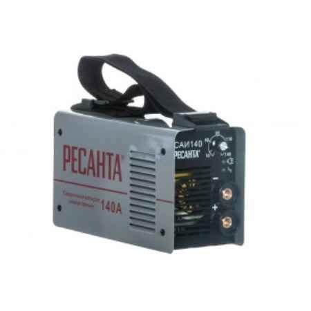 Купить Инверторный сварочный аппарат Ресанта САИ 140