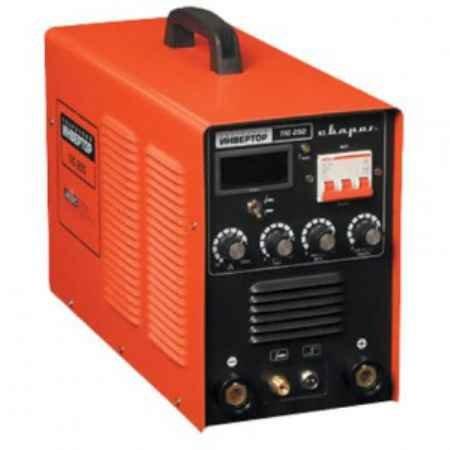 Купить Инверторный аппарат Сварог tig 250 r22