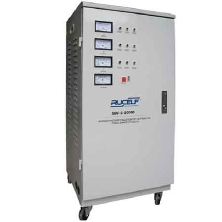 Купить Стабилизатор RUCELF SDV-3-20000